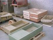 Vasche fontanelle ed accessori per il giardino marzini edilizia - Accessori per fontane da giardino ...